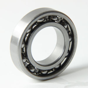 China Konlon Chrome Steel and Stainless Steel 6204 Industrial Bearing with Cheap Price pictures & photos