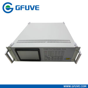 Phantom Load and Test Measurement Gf303D Lightweight Portable Three Phase Standard Source (120A, 500V) , CE, ISO Approved pictures & photos