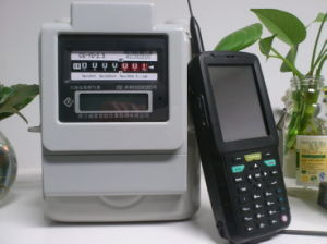 AMR Wireless Gas Meter (CG-YC-2.5)