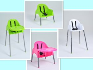 2014 Baby Shop New Design Adjustable Baby High Feeding Chair/Baby High Chair
