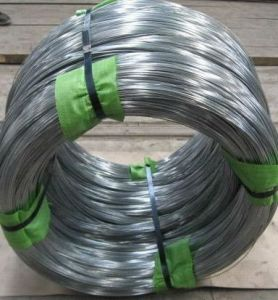 Low Carbon Steel Rebar Tie Wire pictures & photos
