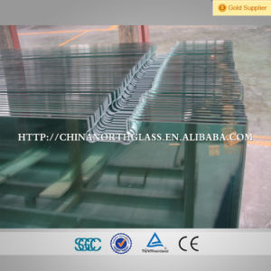 Cheap 6mm Semi-Tempered Glass, Heat Strengthened Glass pictures & photos