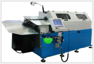Automatic Computer Wire Forming Machine pictures & photos
