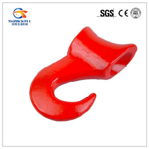 Forged Alloy Steel Sliding Choker Hook/Safety Lifting Hook pictures & photos