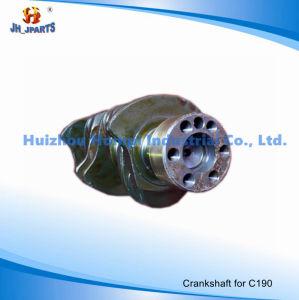 Auto Parts Crankshaft for Isuzu C190 C223/C240/G161/G200 5-12310-188-0 pictures & photos