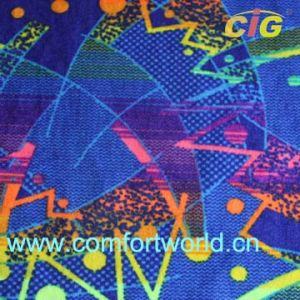 Car Seat Fabric (SAZD04176) pictures & photos