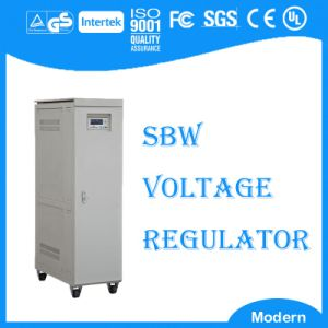 SBW Automatic Voltage Regulator(10KVA, 15KVA, 20KVA) pictures & photos