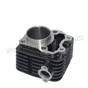 Motorcycle Cylinder Block (Discover 112) pictures & photos