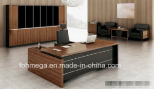Cheap Ergonomic Modern Executive Modular Custom Furniture Office Desk (FOH-HME201) pictures & photos