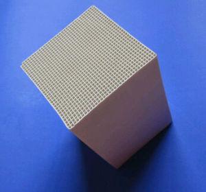 Heat Exchanger Ceramic Media Honeycomb Ceramic Heater Rto pictures & photos