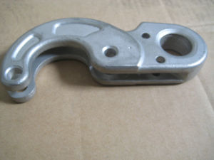 OEM Galvanized Carbon Steel Investment Casting Hardwares