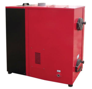Industrial Usage Pellet Fired Boiler pictures & photos
