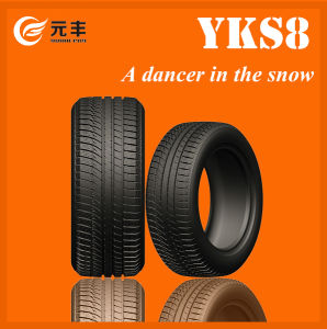 Mud and Snow Pattern Tyre, PCR Car Tyre, Passenger Car Tyre pictures & photos