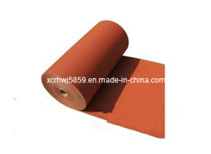 Manufacturer Red Steel Paper (HL-102) / Vulcanized Red Fiber Sheet /High Temp Insulation Vulcanized Fiber Sheet Fiber Sheet Material