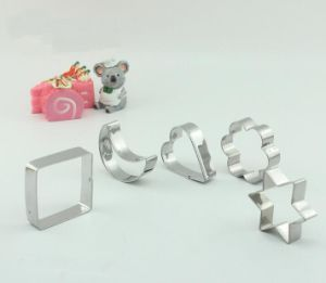Baking DIY Tool Cookie Cutter/Cake Mould/Biscuit Mould pictures & photos