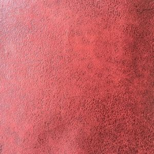 Polyester Knitting Velvet with Leather Looking Sofa Fabric (MONTREUX) pictures & photos
