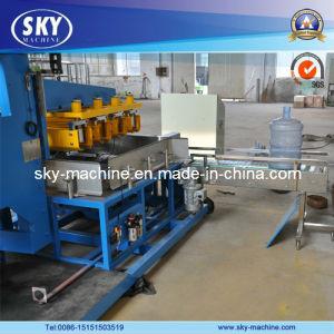 Automatic 5 Gallon Palletizing Machine pictures & photos