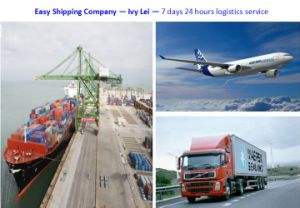 Consolidate Shipping From China to Canada pictures & photos