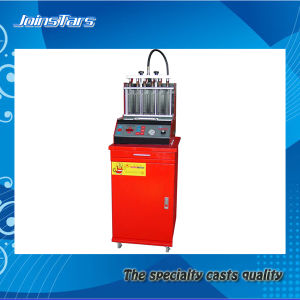 Fuel Injector Analyzer and Cleaner for Car Repair pictures & photos