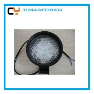 LED Work Light Bar From Professional Manufacturer
