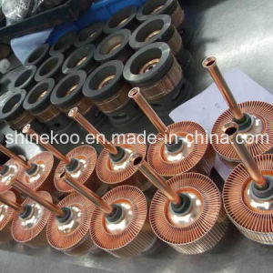 High Frequency Metal Ceramic Electronic Tube Vacuum Triode (7T85RB) pictures & photos