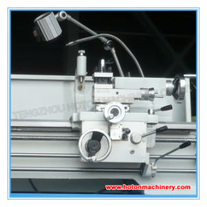 Precision Metal Turning Manual Lathe (GH1340W GH144W) pictures & photos