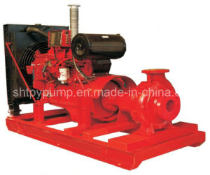 Diesel Fire Pump End-Suction Type (IS) pictures & photos