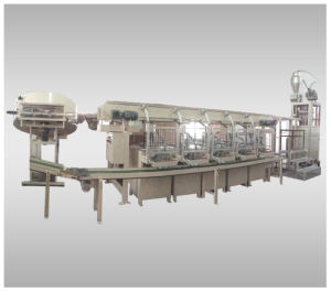 Large Capacity Moulds Customized Automatic Candle Making Machine in China Machine pictures & photos