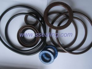Oil Seal-FKM Oil Seal-Automotive Seals