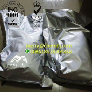 4-Chlorodehydromethyltestosterone Steroid Powder Oral Turinabol for Muscular Endurance Gain pictures & photos