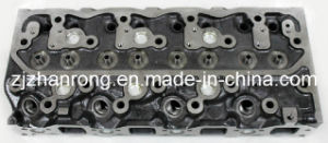 Iron Casting Cylinder Head for Isuzu 4BA1 5-11110-231-0 pictures & photos