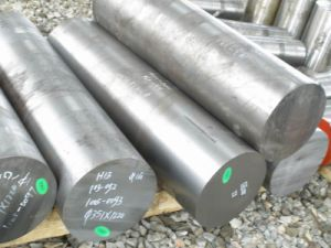 Forged Round Bar 1.2344 (Forged) pictures & photos