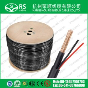 1000FT Rg59 CCTV Bulk Wire Security Camera Video Cable