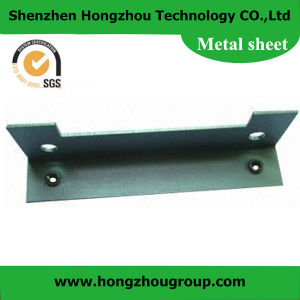 High Quality Sheet Metal Fabrication with Bending pictures & photos