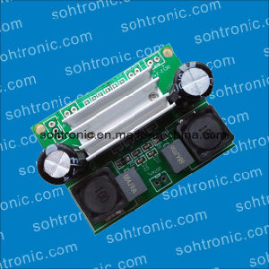 100W Digital Power Amplifier Board High Power High Fidelity LCD TV HiFi Power Amplifier pictures & photos