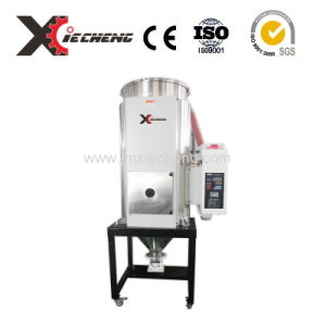 Plastic Dryer with Hot Air Blower for Molding Granules Systems pictures & photos