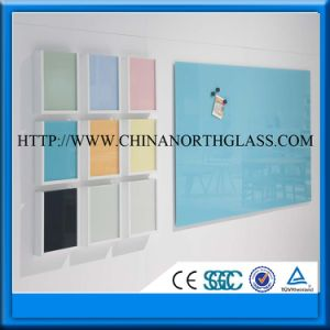 Magnetic Glass Boards pictures & photos