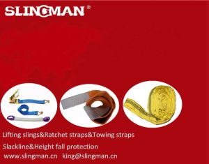 Slingman Branding Web Sling pictures & photos