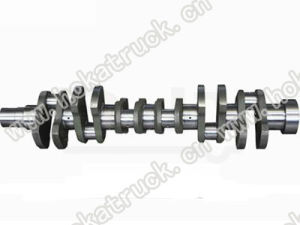 Sinotruk HOWO Truck Engine Parts Crankshaft (61560020029) pictures & photos