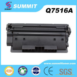 Compatible Laser Printer Toner Cartridge for 7516A