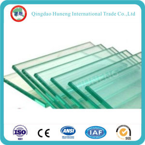 Ultra Clear Float Glass/Super Clear Float Glass/Reflective Glass on Hot Sale pictures & photos