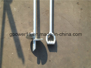 Forged Overhead Line Fittings Stay Rod pictures & photos