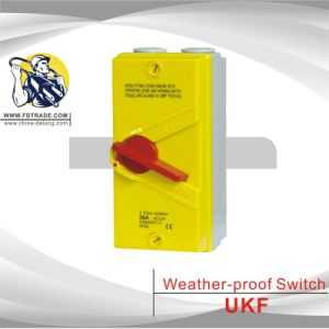 Isolation Switch (UKF)