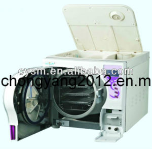 Cymt-06 23L Dental Autoclave with Printer pictures & photos
