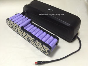 48V 16.5ah 13s5p New Hailong Downtube Battery Pack with USB, Switch pictures & photos