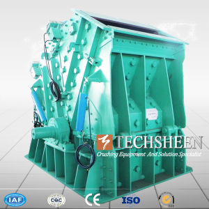 Newest Generation Fine Impact Crushers Manufacturer pictures & photos