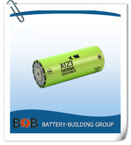 Anr26650m1-B 2500mAh LiFePO4 Battery Cell pictures & photos
