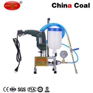SL-600 Double-Liquid Type High Pressure Injection Grouting Machine pictures & photos