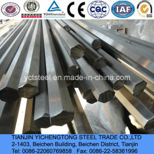 Prime Quality Stailess Steel Hexagon Steel Rod pictures & photos