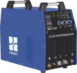 IGBT MIG Welding Machine Inverter DC pictures & photos